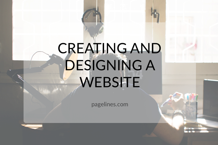 If You're An Artist, Consider Creating and Designing Your Own Website